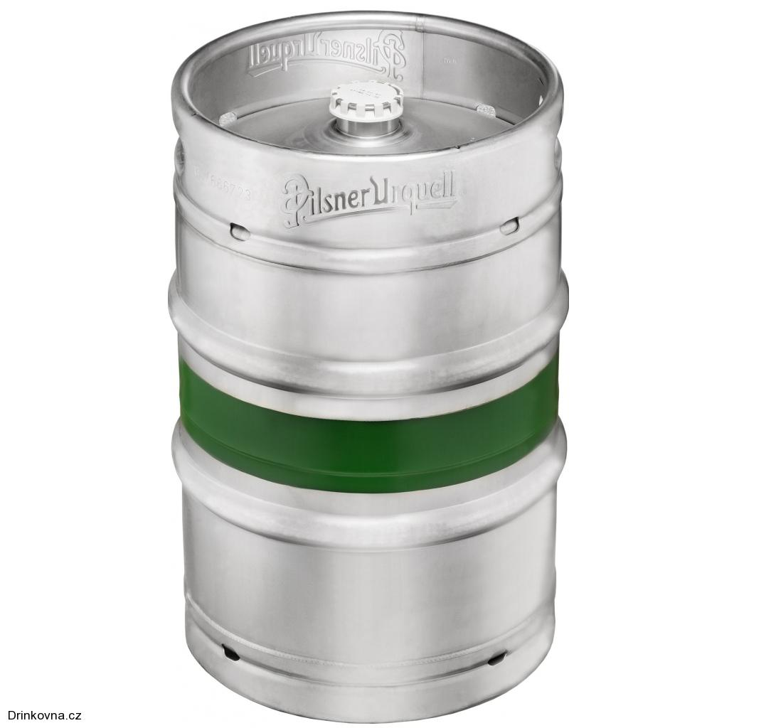 Gambrinus Excellent 11° KEG 50l