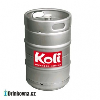 Limo Koli Cola Gold KEG 50l