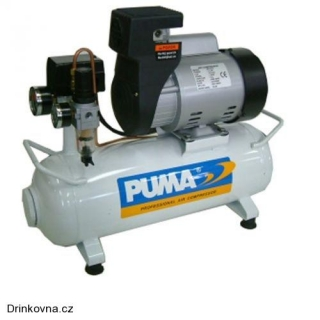 Kompresor PUMA 1,5 HP - MC 7512